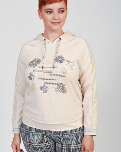 Хлопковая пуловер Thomas Rabe