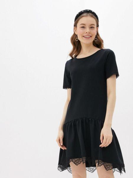 Черное платье Numinou