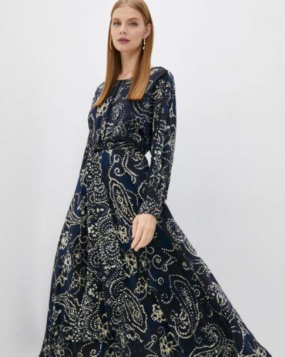 Повседневное платье - синее Beatrice.b