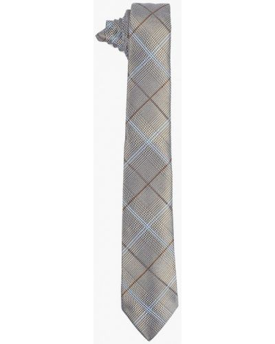 Серый галстук Topman