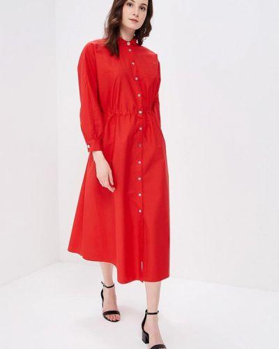 Красное платье Imperial