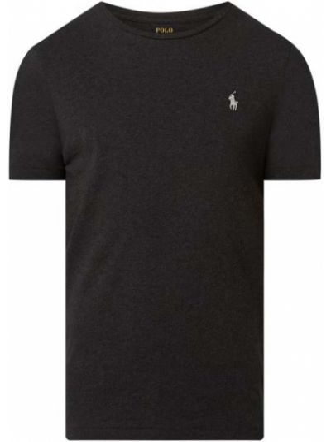 T-shirt bawełniany Polo Ralph Lauren