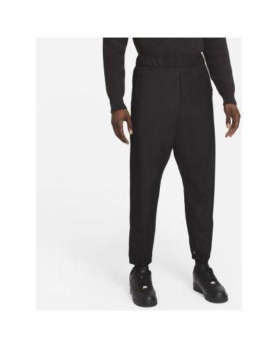 Деловые утепленные классические брюки Nike
