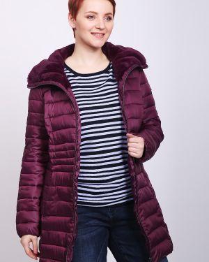 Куртка нейлоновая розовая Pezzo