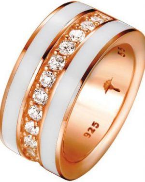 Кольцо из золота из серебра Joop!