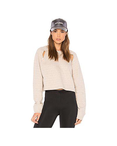 Серый свитер Ivy Park