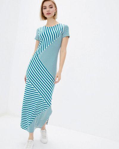 Платье - бирюзовое Vergans