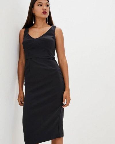 Платье - черное Jhiva