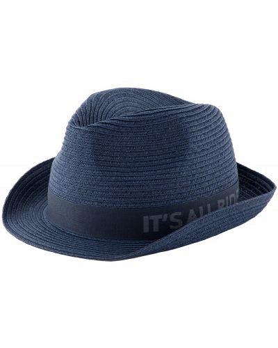 Синяя панама Termit