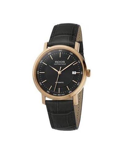 Часы механические швейцарские Epos