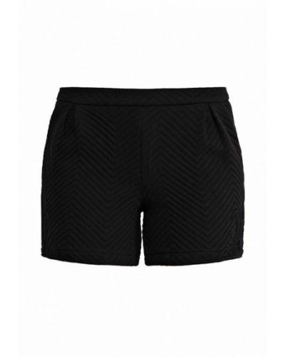 Черные шорты By Swan