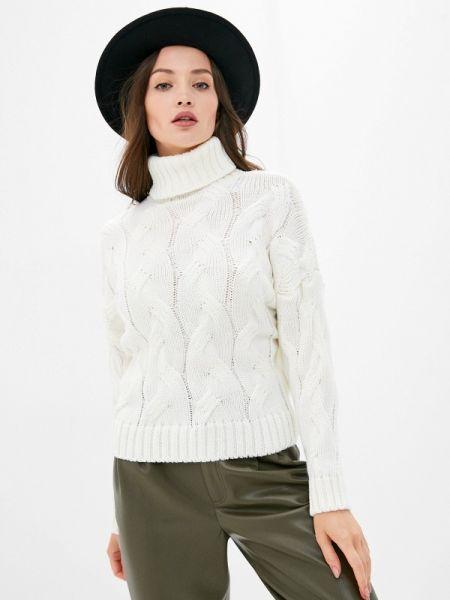 Белый свитер Liana