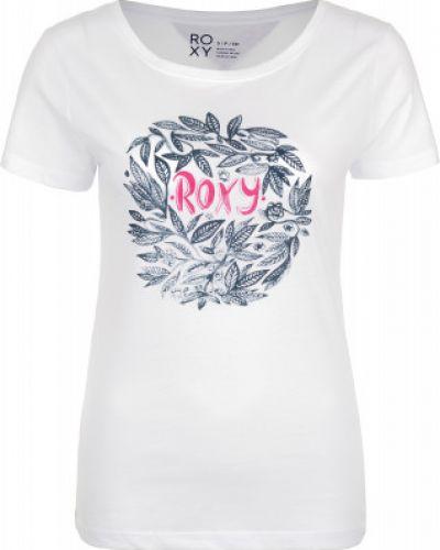 Спортивная футболка прямая Roxy