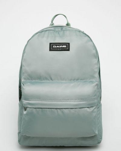 Рюкзак нейлоновый зеленый Dakine