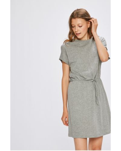 Платье мини с поясом Vero Moda