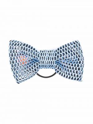 Niebieski krawat Wauw Capow By Bangbang