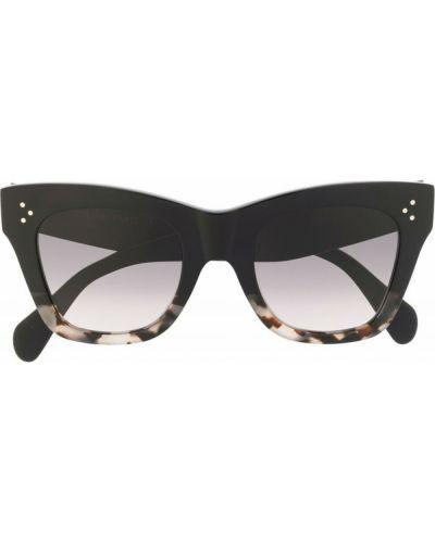 Czarne okulary Céline