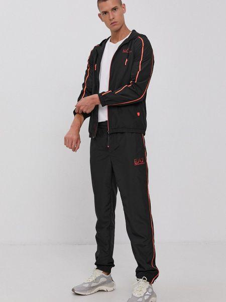 Спортивный костюм Ea7 Emporio Armani
