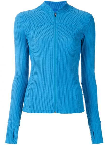 Синяя куртка Track & Field