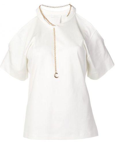 9e470ce4d4b Блузки с цепочкой - купить в интернет-магазине - Shopsy