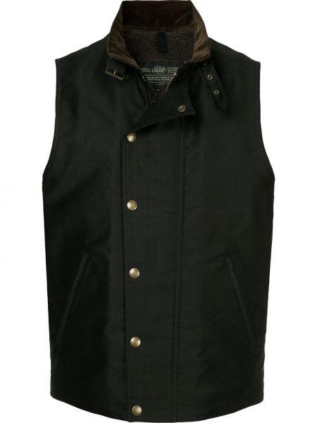 Черная жилетка Addict Clothes Japan