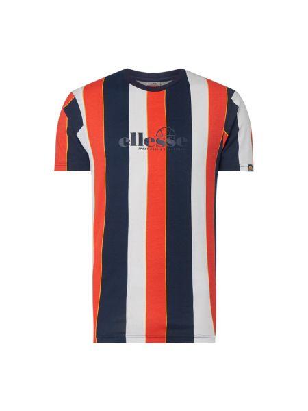Koszula z wzorem wełniany Ellesse