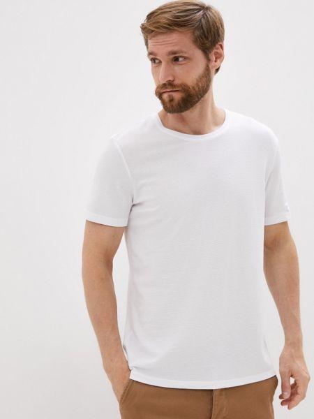 Белая футболка Defacto