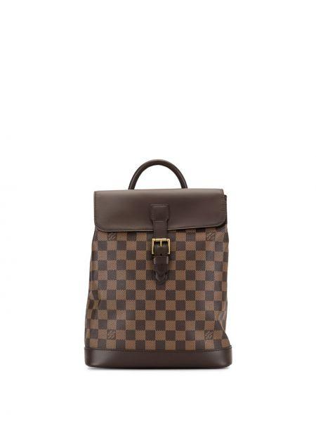 Plecak, brązowy Louis Vuitton