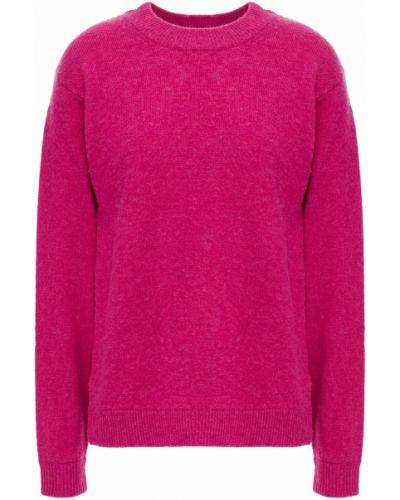 Шерстяной свитер American Vintage