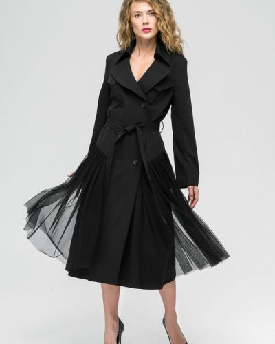 Платье платье-пиджак осеннее Yulia'sway