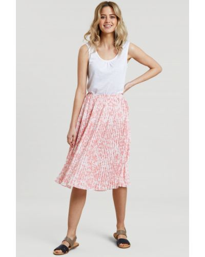 Różowa spódnica Mountain Warehouse