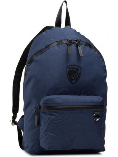 Plecak granatowy Blauer