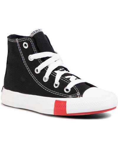 Trampki, czarny Converse