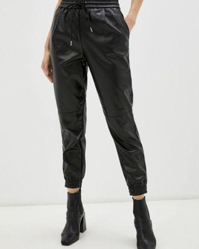 Черные зимние брюки Softy