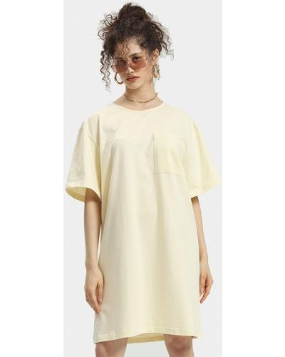 Платье - желтое Lezzarine