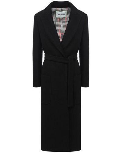 Шерстяное пальто с подкладкой Ava Adore