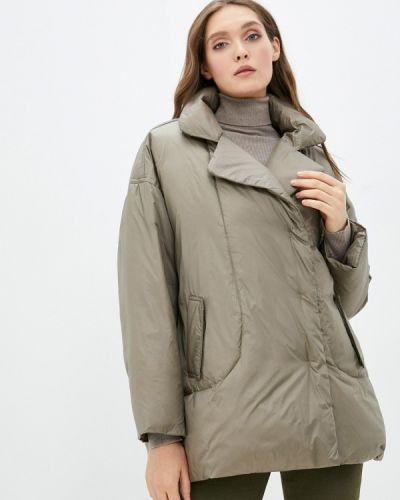 Утепленная куртка - хаки Savage