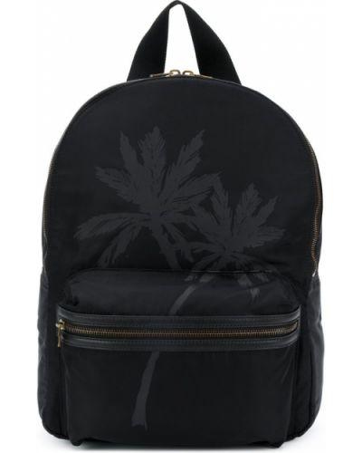 Рюкзак черный Tomas Maier