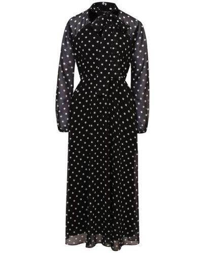 Платье с подкладкой Pietro Brunelli