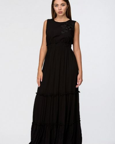 Платье осеннее прямое O&j