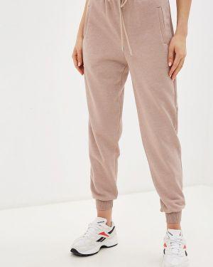 Спортивные брюки розовый Lusio