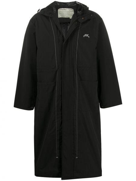 Płaszcz przeciwdeszczowy z kieszeniami długo A-cold-wall*