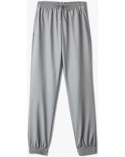 Спортивные брюки серые Rains