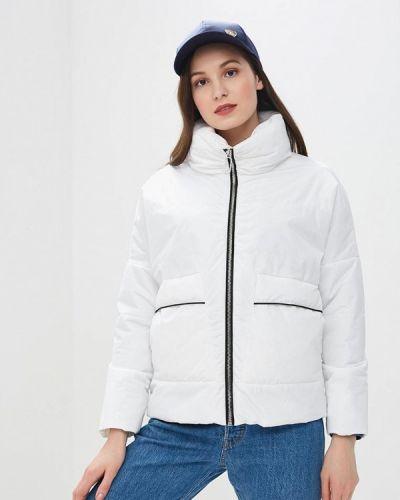 Утепленная куртка - белая Snowimage