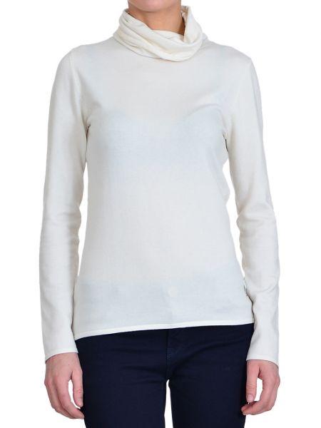 Белый свитер Marina Yachting