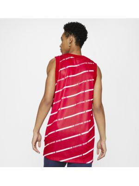 Koszula z kołnierzem zabytkowe Nike