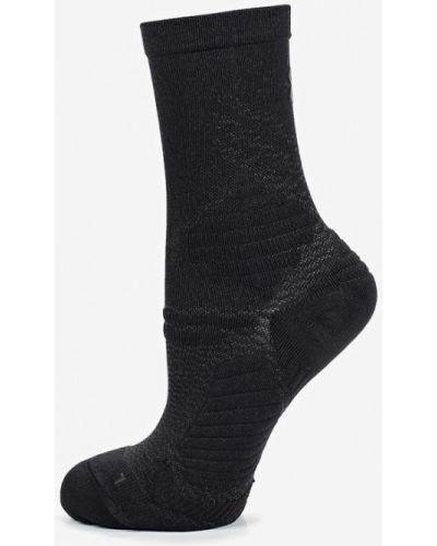 Носки черные Under Armour