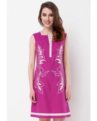 Платье весеннее розовое Ruta-s