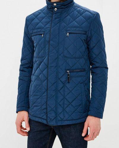 Утепленная куртка демисезонная Al Franco