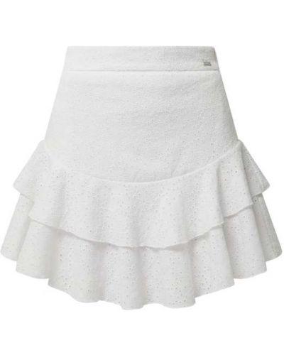 Spódniczka mini - biała Guess